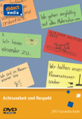 Preview image for LOM object Achtsamkeit und Respekt