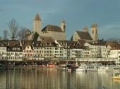 Preview image for LOM object Mathematische Lernplätze der Stadt Rapperswil-Jona: Lernheft für die Sekundarstufe