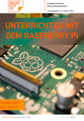 Preview image for LOM object Unterrichten mit dem Raspberry Pi. Version 3.0