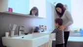 """Preview image for LOM object Les possibilités d`apprentissage chez les enfants de moins de 4 ans, le film """"Chanson"""""""