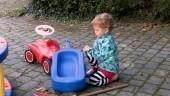 """Preview image for LOM object Lerngelegenheiten für Kinder bis 4, Kurzfilm """"Autoanhänger"""""""