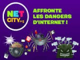 Preview image for LOM object Kampagne Netcity