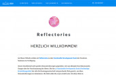 Preview image for LOM object SDG-Reflectories