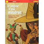 """Vignette pour un objet LOM Grindelire : """"Le jongleur le plus maladroit"""""""