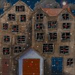 """Vignette pour un objet LOM Répertoire de chants : Noël """"J'entends à notre porte"""""""