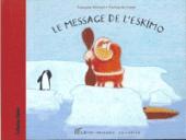 """Vignette pour un objet LOM Que d'histoires : """"Le message de l'eskimo"""""""