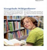 Preview image for LOM object Googelnde Wikipedianer. Informationen im Netz suchen, finden und bewerten