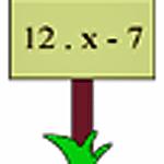 Preview image for LOM object Applets pour les mathématiques : équations