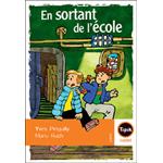 """Vignette pour un objet LOM Que d'histoires : """"En sortant de l'école"""""""