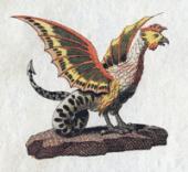Vignette pour un objet LOM Les bêtes, les hommes et les animaux fantastiques : Tiere, Menschen und fabelhafte Wesen, primaire / A1