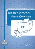 Preview image for LOM object Klassensprecher(innen)wahlen