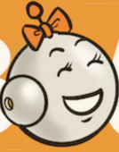 Vignette pour un objet LOM Bout de gomme : français